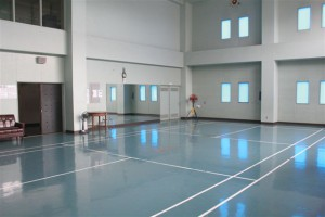 施設案内 – 体育館2