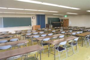 施設詳細 – 研修室 C室1