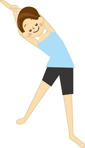 万年青健康体操