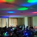 LED実験
